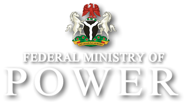 Logo Federal Ministry of Power